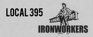 local 395 Ironworkers